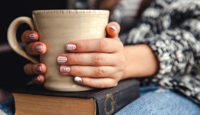 Четыре причины и одно решение ломкости ногтей
