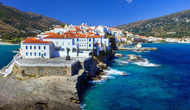 Viesmīlīgā Grieķija: ko tur apskatīt un izbaudīt