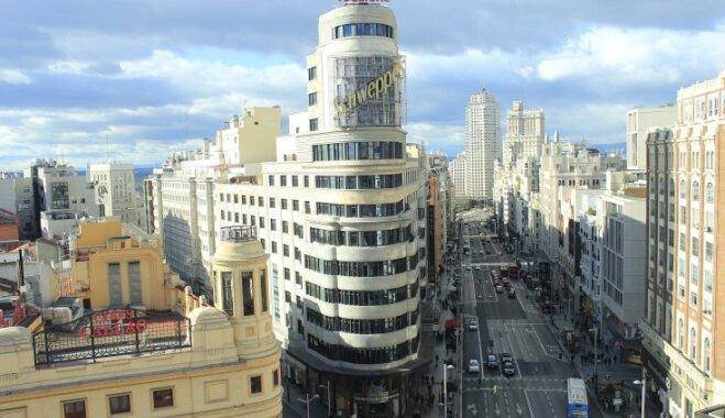 7 городов Испании, в которых надо побывать весной