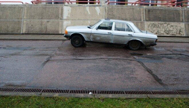 Pašvaldību temperatūra: Latvijas autoparks – otrais vecākais Eiropā