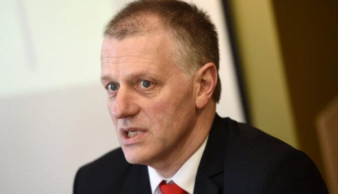 Olafs Pulks: Rīgas dome 17 miljonus atdod bez konkursa