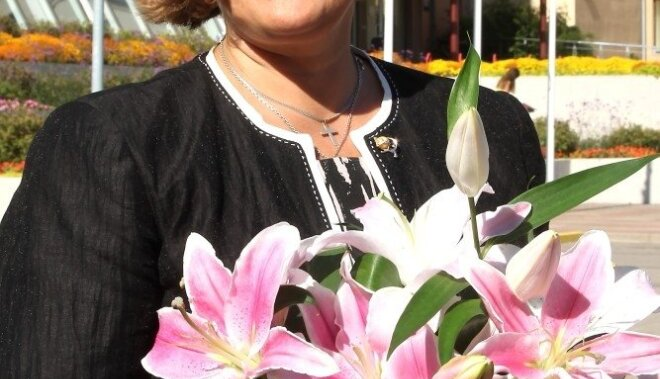 Gita Revalde
