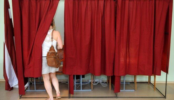 ЦИК дает последний шанс сменить участок для голосования на выборах в самоуправления