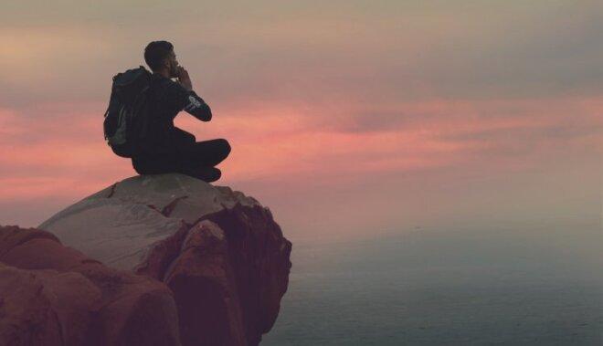Visprecīzākā lūgšana ir pateicība vai veltījums