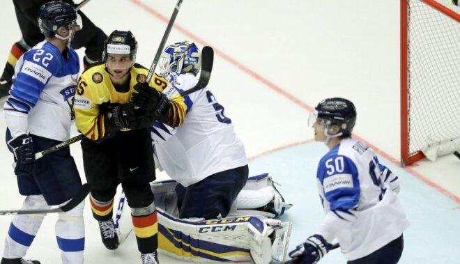 Pasaules hokeja čempionāts: 13. maija spēles. Teksta tiešraides arhīvs