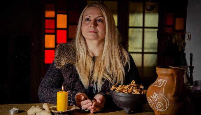 Dziedniece Inga Gromova: pati sastapos ar astrālo parazītu