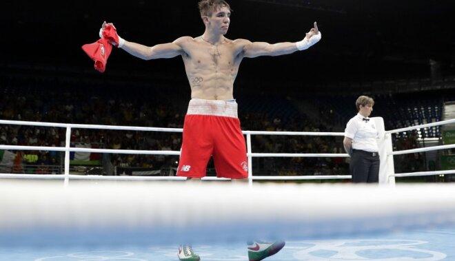 Олимпиада-2016: Проигравший россиянину боксер обвинил Владимира Путина вподкупе судей