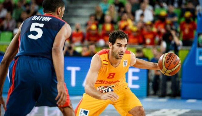 'Eurobasket 2013': pusfinālu cīņas apskats