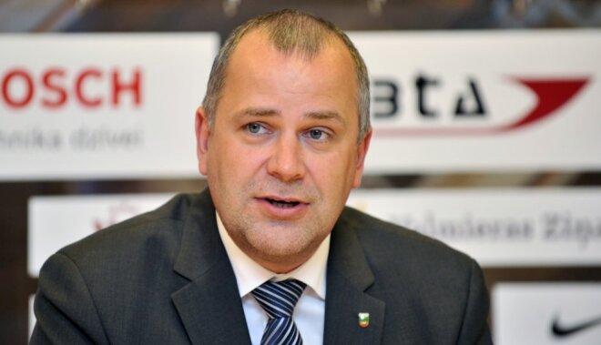 Visvairāk plusu Valmierā valdošās partijas līderiem Baikam un Gailumam