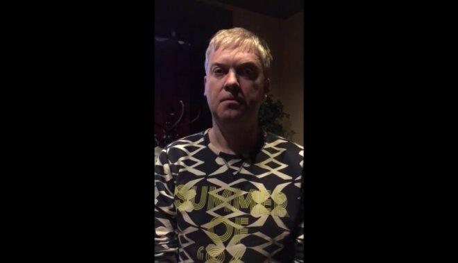Нил Ушаков привлек к предвыборной агитации Сергея Светлакова (ВИДЕО)