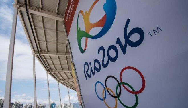 Елена Исинбаева устроит пресс-конференцию вРио иобъявит офинале карьеры