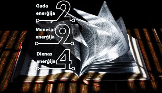 4. jūlija numeroloģiskais dienas fons