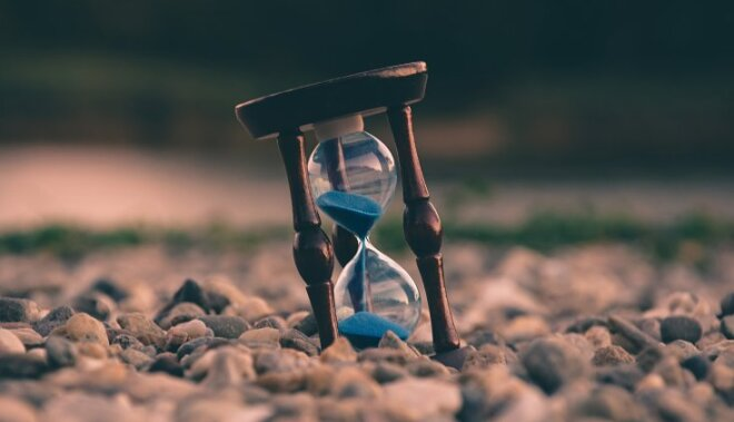 Mazliet par terminiem un to, kādas ir mūsu iespējas pagarināt laiku