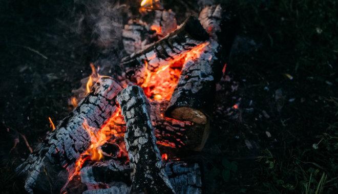 Sagaidi Vasaras saulstāvjus ar savu Uguns rituālu!