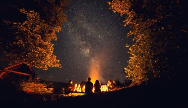 10. augusts – Labrenča diena. Uzmanīgi ar uguni!