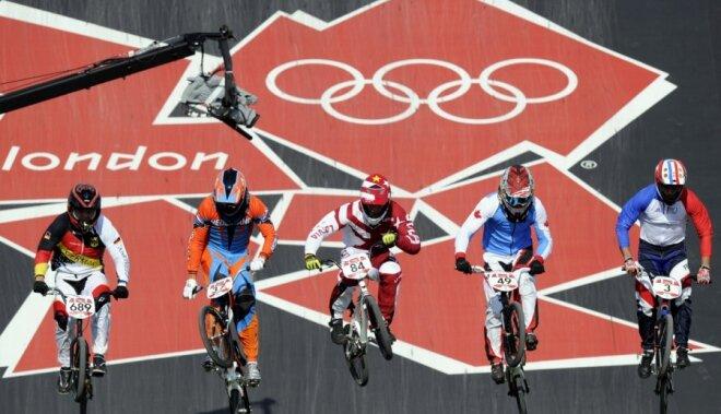 Kādas atcerēsimies XXX Olimpiskās spēles? Iesūti savu prieku un vilšanos TOP-5!