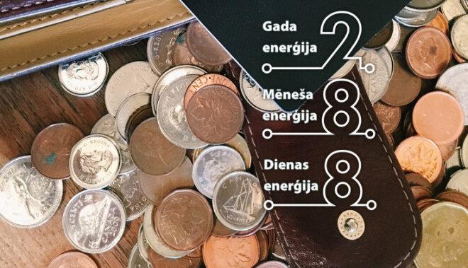 27. jūnija numeroloģiskais dienas fons