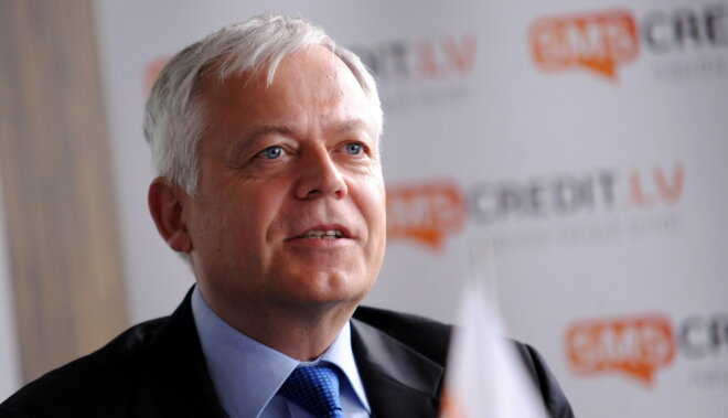 Лиепайская партия подала список из 18 кандидатов во главе с Сесксом