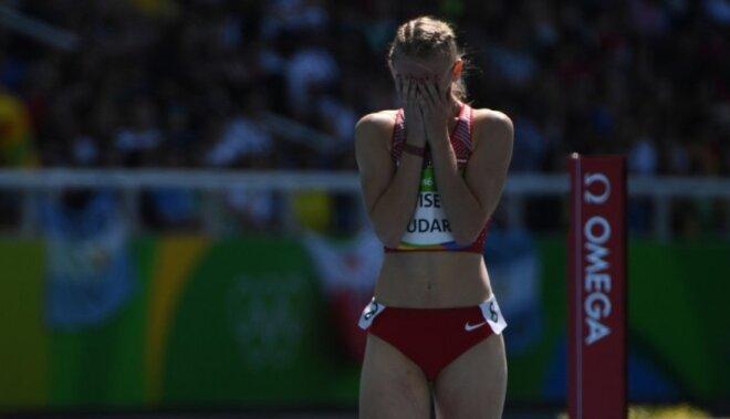 Latiševa-Čudare: lai mani saprastu, katram jāizjūt tā sajūta, kad kājas 'atsaka'