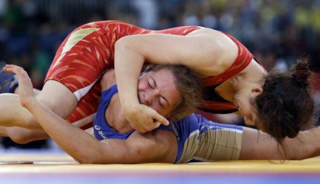 Cīņas sports