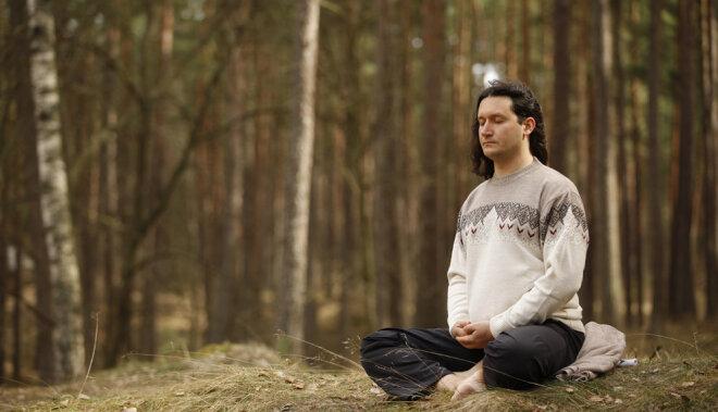 Vai ir iespējams mainīt likteni? Aprīlī Rīgā ar lekcijām viesosies vēdiskais skolotājs Meredovs