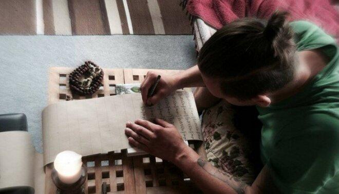 Pie seno zināšanu glabātājiem Nepālā. Jura Branta pieredzes stāsts