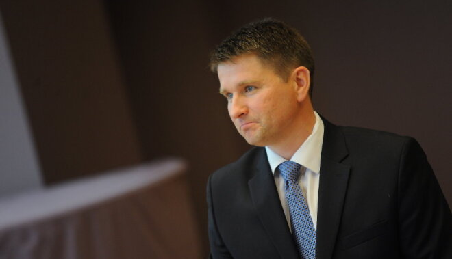 Māris Sprindžuks: Valsts iejaukšanās pašvaldību makos iznīcinās iedzīvotāju motivāciju maksāt NĪN