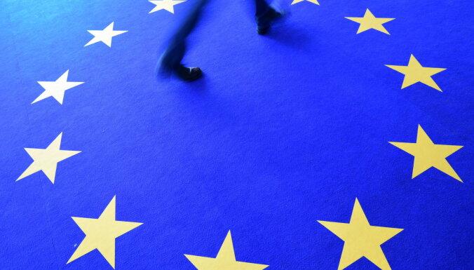 Вокруг сплошные скрепы. Что означают результаты выборов Европарламента