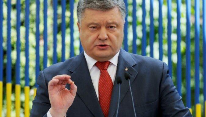 Программы кандидатов: чем отличаются идеи Порошенко и Зеленского