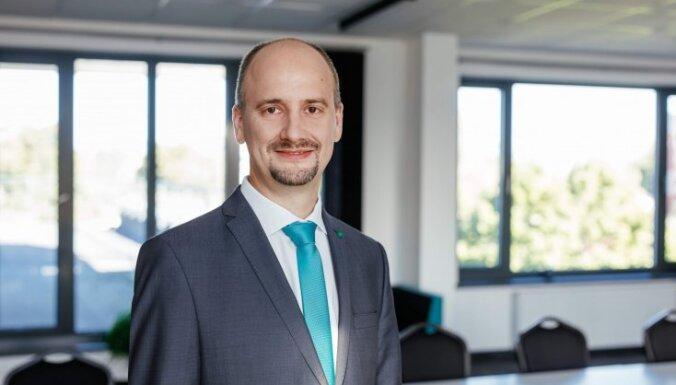 Mareks Kļaviņš: Nepieciešams īres tirgus atveseļošanas plāns
