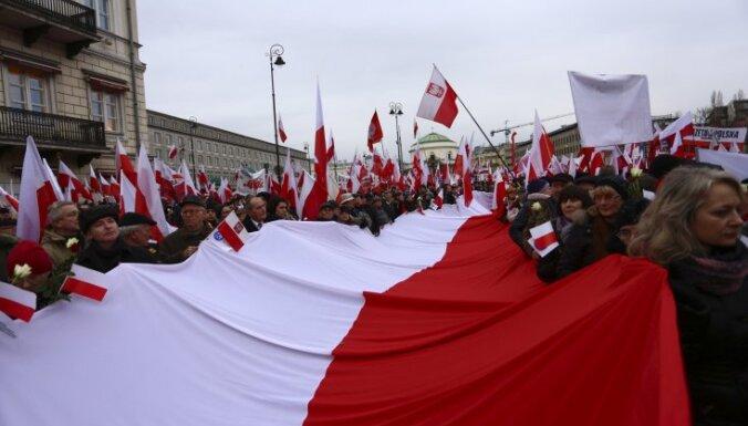 Польша примет этнических поляков из бывшего Советского Союза