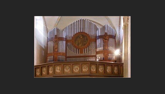 Koncertā 'Ziemassvētku gaisma' Sv. Jāņa baznīcā skanēs pasaules pirmatskaņojumi
