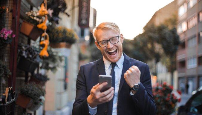 Uzzini, kas nodrošina ātrāko mobilo internetu Latvijā