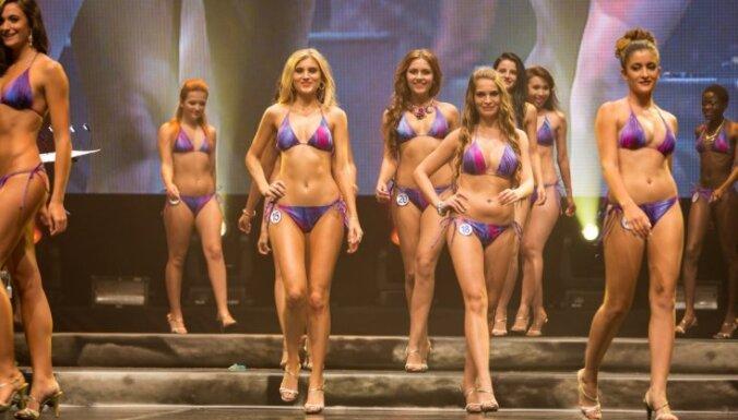 "ФОТО: Титул ""Miss Princess of the World 2014"" достался красавице из Замбии"