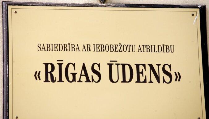 'Rīgas ūdens' gadiem bijis informēts, ka tā skaitītāji rāda nepareizus datus, ziņo raidījums
