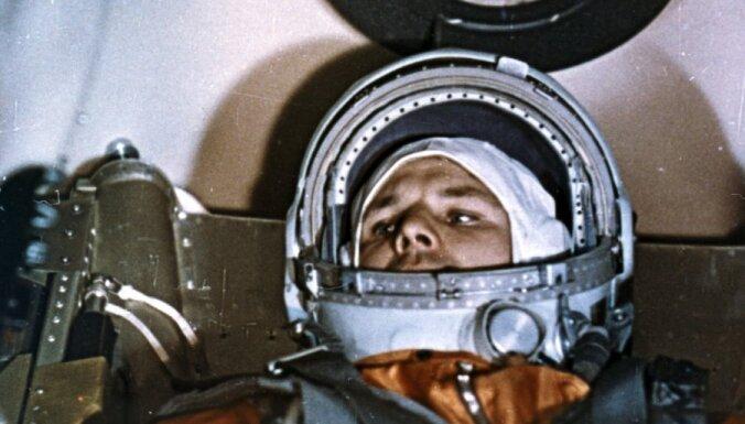 Jurijs Gagarins