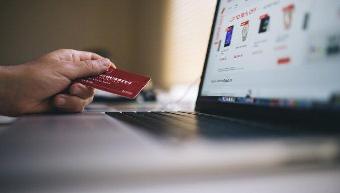 'eBay' uzlabo maksājumu pārvaldības sistēmu tirgotājiem Latvijā