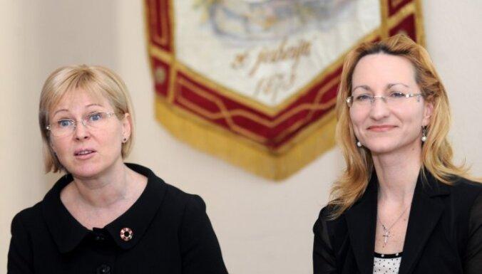 Melbārdei pasniegs MK Atzinības rakstu, lūgums to piešķirt Jaunzemei-Grendei noraidīts