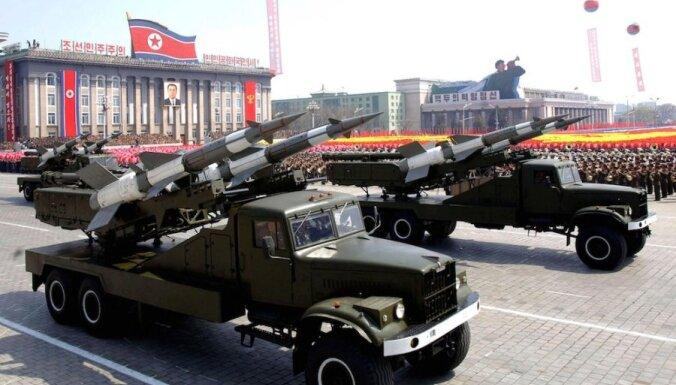КНДР угрожает ядерным ударом по США