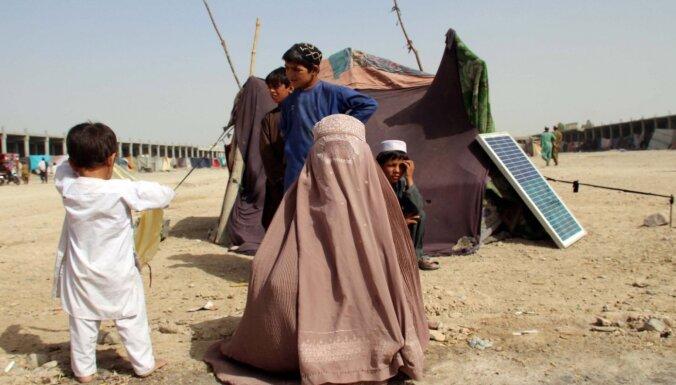 Талибы запретили работать женщинам, чьи обязанности могут выполнять мужчины