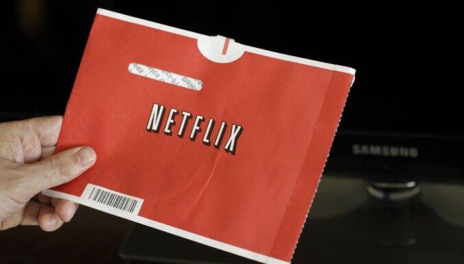 Netflix ищет в Латвии актеров, говорящих по-русски