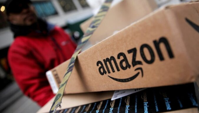 Amazon стал самым дорогим мировым брендом