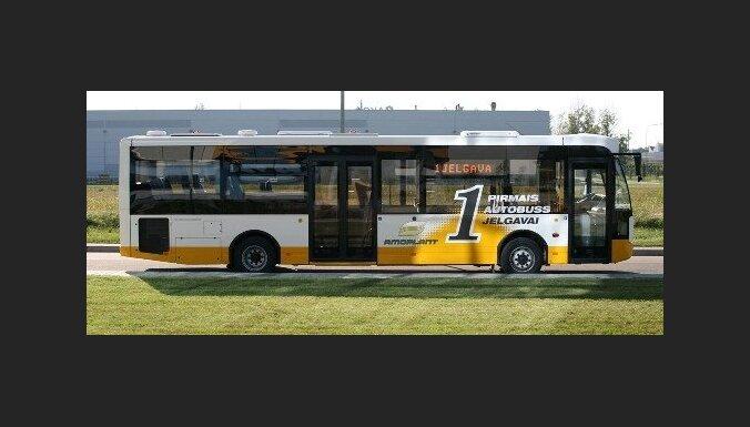 Латвийская компания соберет автобусы для Воронежа