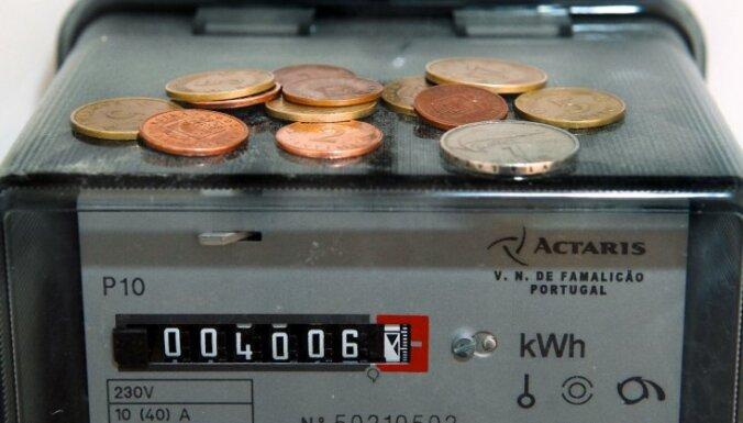Latvenergo: в ближайшие два года цены на электричество вряд ли вернутся на уровень 2017 года