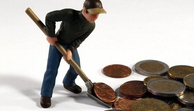 Skolēnus aicina piedalīties konkursā 'Mana naudas prasme – es krāju, man sanāk!'