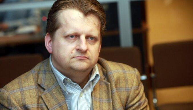Акционеры Tet отправили в отставку многолетнего председателя совета компании