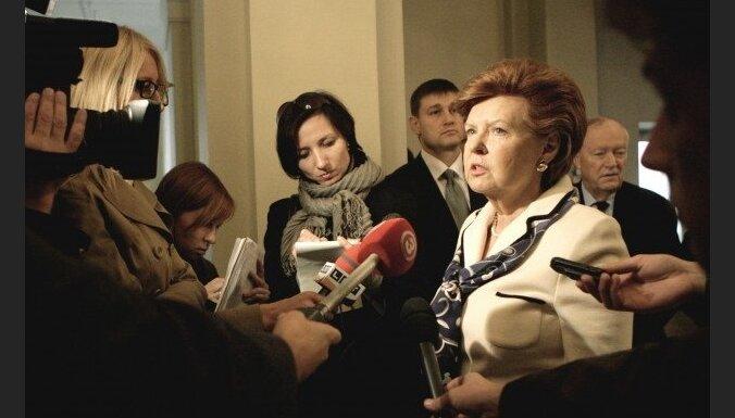 """Вике-Фрейберга: Ушаков наконец выдавил из себя слово """"оккупация"""""""