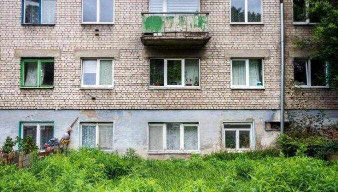 1. oktobrī Rīgā notiks bezmaksas seminārs par līdzfinansējuma saņemšanu namu atjaunošanai
