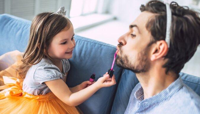 7 главных правил воспитания от знаменитого семейного психолога Юлии Гиппенрейтер