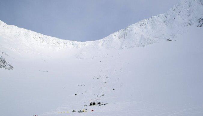 В Норвегии при сходе лавины погибли четыре человека